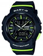 zegarek Casio BGA-240-1A2ER