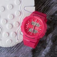 Zegarek damski Casio baby-g BGA-240-4AER - duże 3