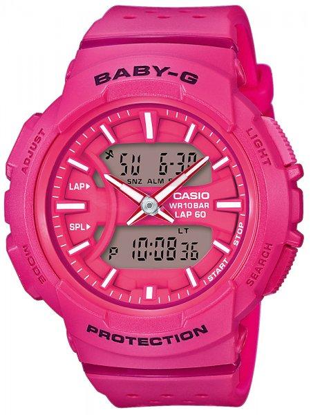 BGA-240-4AER - zegarek damski - duże 3