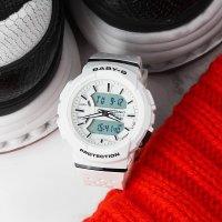 Zegarek damski Casio baby-g BGA-240-7AER - duże 2