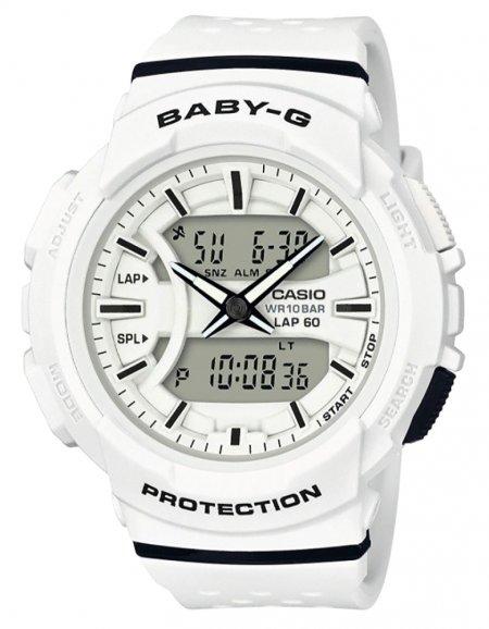 Zegarek Casio BGA-240-7AER - duże 1