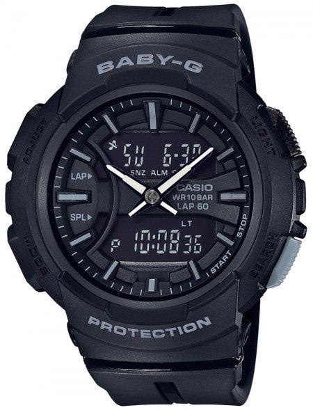 BGA-240BC-1AER - zegarek damski - duże 3