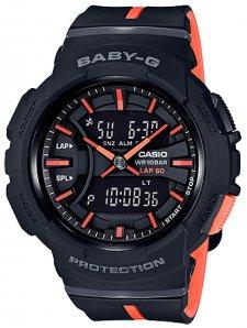zegarek  Casio BGA-240L-1ADR