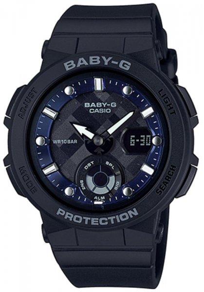 Baby-G BGA-250-1AER Baby-G BEACH EXPLORER