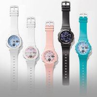 Zegarek damski Casio baby-g BGA-250-2AER - duże 5