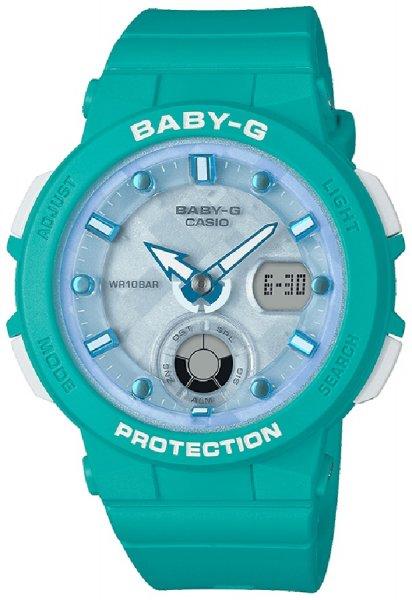 Zegarek Casio BGA-250-2AER - duże 1