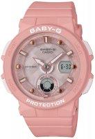 Zegarek damski Casio baby-g BGA-250-4AER - duże 1