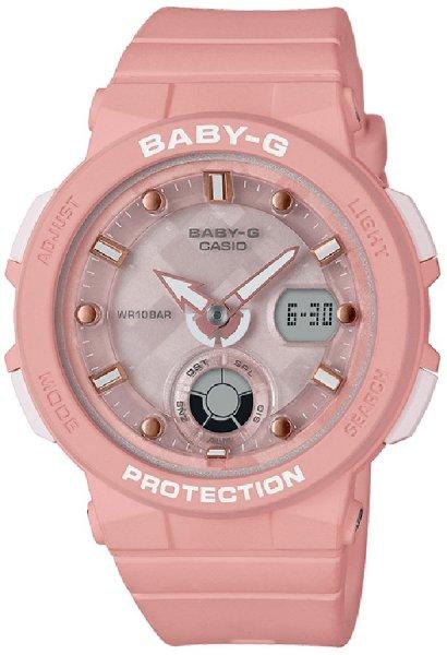 Zegarek Casio BGA-250-4AER - duże 1