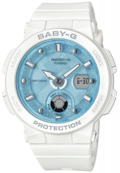 Baby-G BGA-250-7A1ER Baby-G BEACH EXPLORER