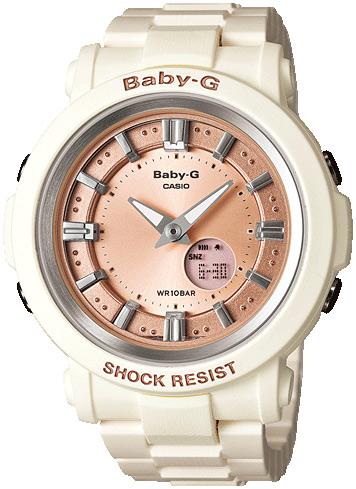 Zegarek Casio Baby-G BGA-300-7A2ER - duże 1