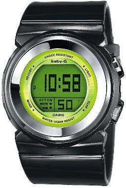 BGD-100-1BER - zegarek damski - duże 3