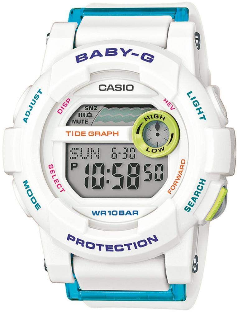 BGD-180FB-7ER - zegarek damski - duże 3