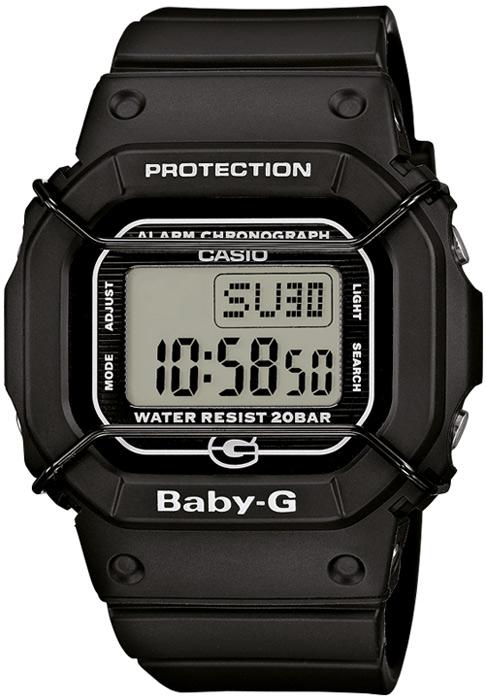 Zegarek Baby-G Casio - damski - duże 3
