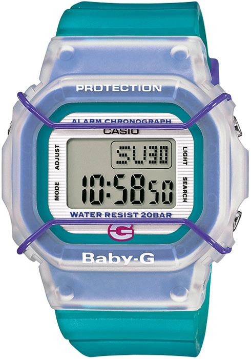 BGD-500-3ER - zegarek damski - duże 3