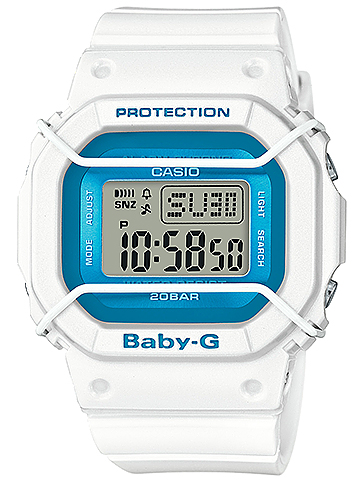 Baby-G BGD-501FS-7ER Baby-G