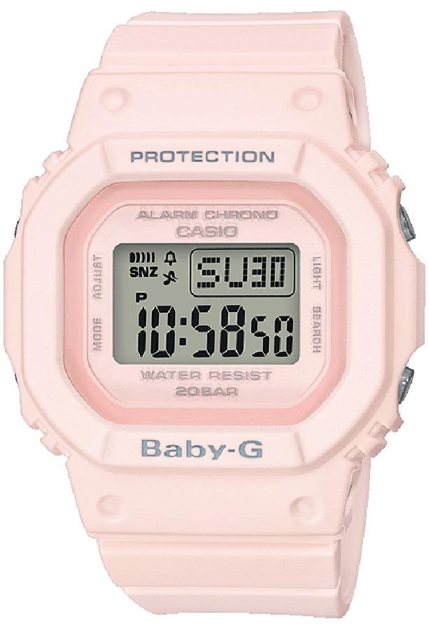 Baby-G BGD-560-4ER Baby-G