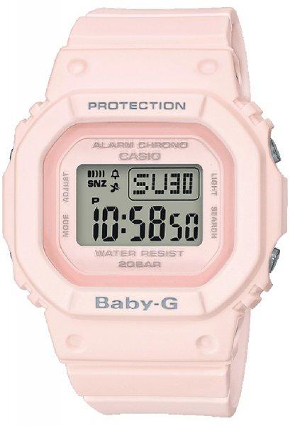 BGD-560-4ER - zegarek damski - duże 3