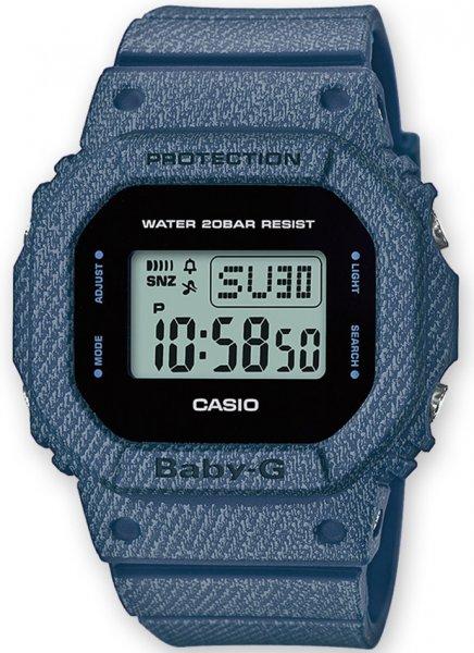 BGD-560DE-2ER - zegarek damski - duże 3