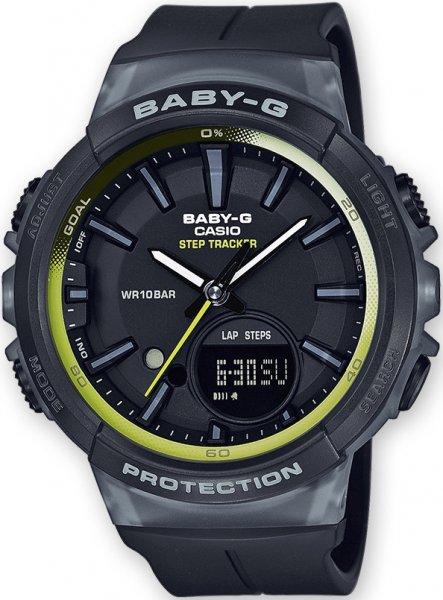 Baby-G BGS-100-1AER Baby-G Baby-G Step Tracker