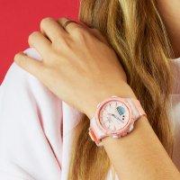 Zegarek damski Casio baby-g BGS-100-4AER - duże 3