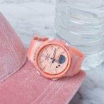 Zegarek damski Casio baby-g BGS-100-4AER - duże 5
