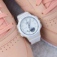 Zegarek damski Casio baby-g BGS-100-7A1ER - duże 2