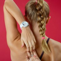 Zegarek damski Casio baby-g BGS-100-7A1ER - duże 3