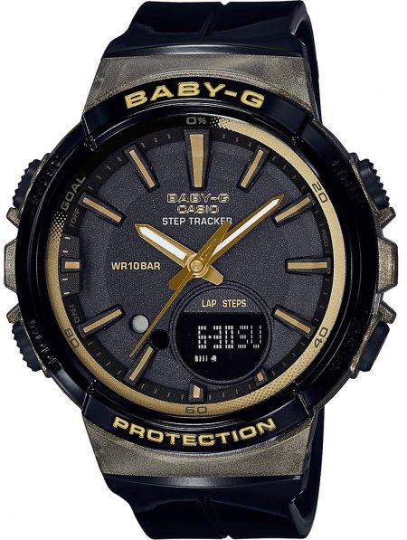 Zegarek Casio Baby-G BGS-100GS-1AER - duże 1