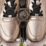 Zegarek damski Casio Baby-G baby-g BGS-100GS-1AER - duże 4