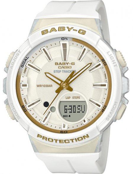 BGS-100GS-7AER - zegarek damski - duże 3
