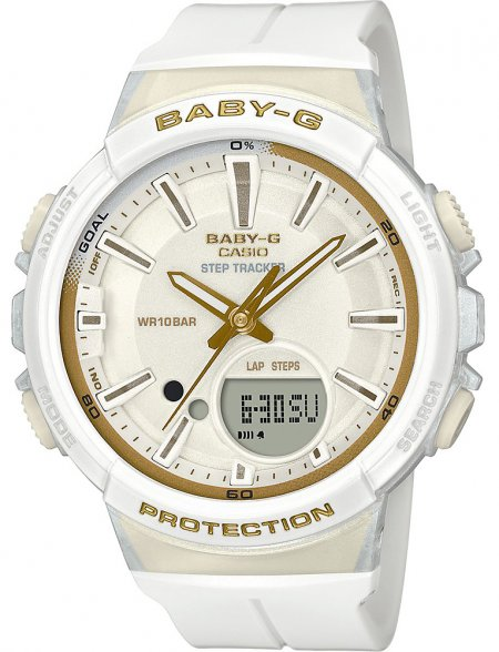 Zegarek Casio Baby-G BGS-100GS-7AER - duże 1