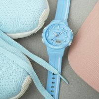 Zegarek damski Casio baby-g BGS-100RT-2AER - duże 2