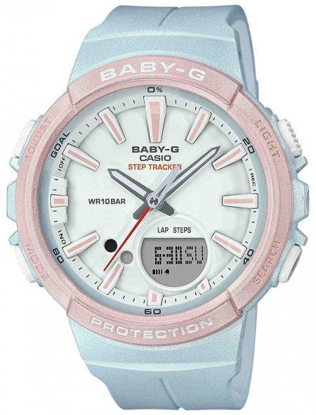 Zegarek Casio BGS-100SC-2AER - duże 1