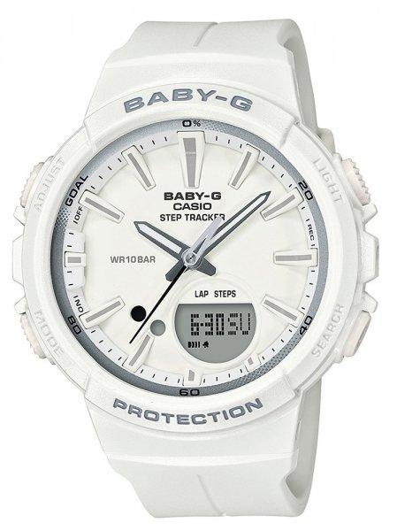 Zegarek Casio BGS-100SC-7AER - duże 1
