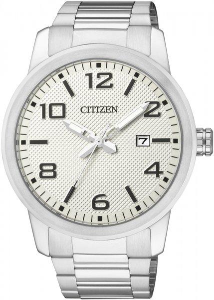 BI1020-57A - zegarek męski - duże 3