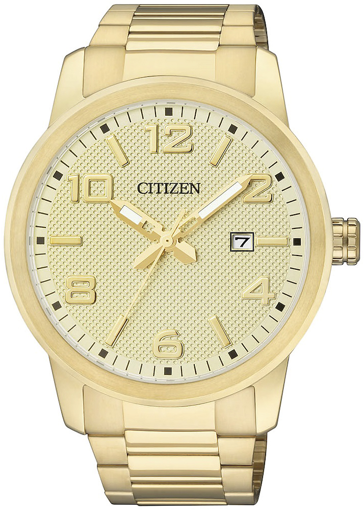 Zegarek Citizen BI1022-51P - duże 1