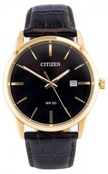 BI5002-06E - zegarek męski - duże 3