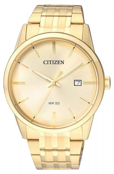 BI5002-57P - zegarek męski - duże 3