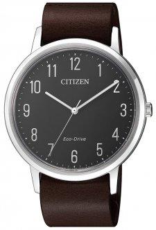 zegarek męski Citizen BJ6501-01E