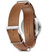 Zegarek męski Citizen ecodrive BJ6501-10L - duże 3