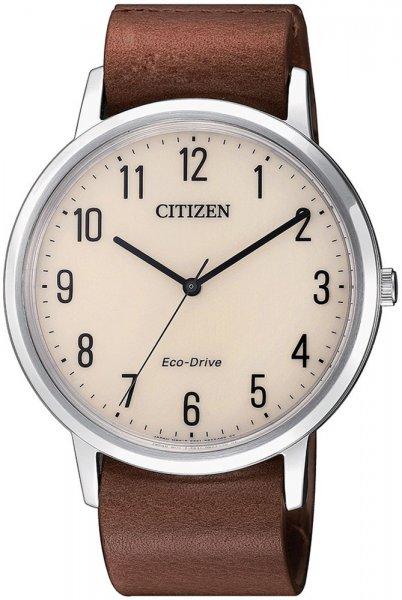 Zegarek Citizen BJ6501-28A - duże 1