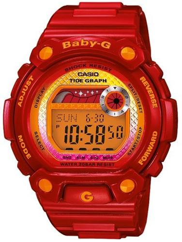 Baby-G BLX-100-4ER Baby-G