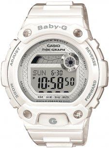 zegarek damski Casio Baby-G BLX-100-7ER