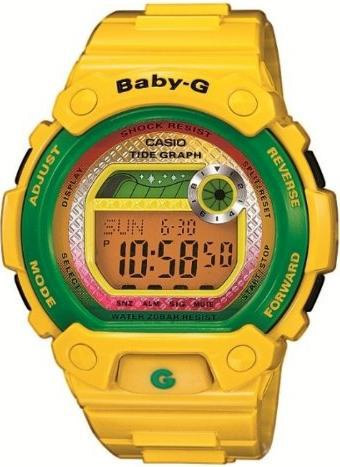BLX-100-9ER - zegarek damski - duże 3