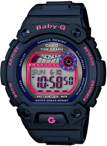 BLX-102-2AER - zegarek damski - duże 3