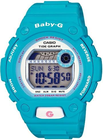 Baby-G BLX-102-2BER Baby-G