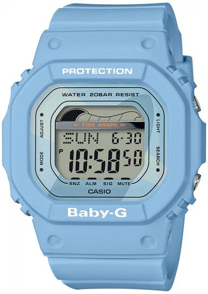 BLX-560-2ER - zegarek damski - duże 3