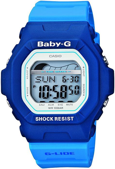BLX-5600-2ER - zegarek damski - duże 3
