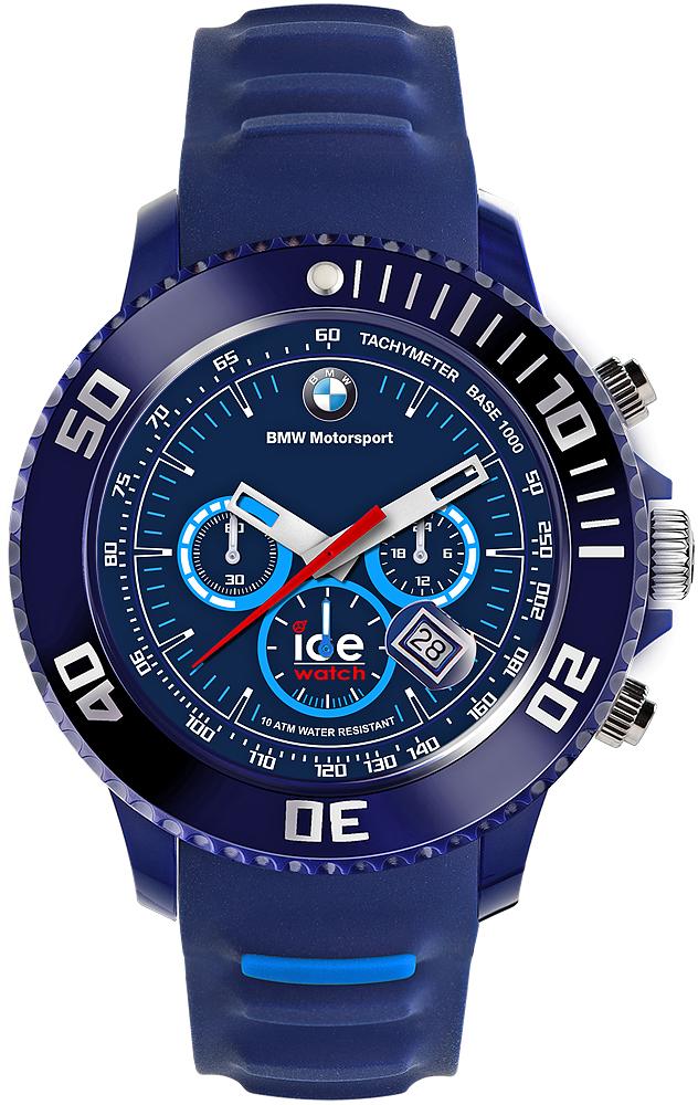 Zegarek ICE Watch BM.CH.BLB.B.S.14 - duże 1