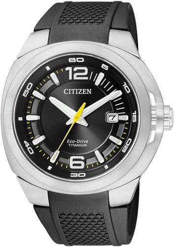 Citizen BM0981-08E Titanium
